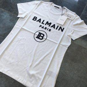Balmain T-Shirt Men's